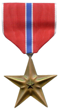 The US Bronze Star